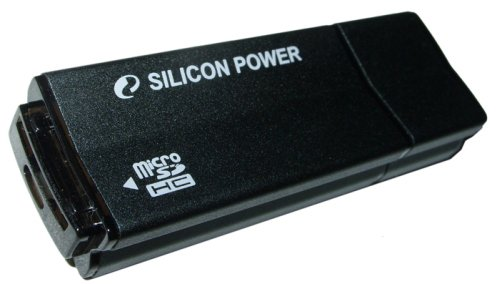 USB-���� ���������� Silicon Power Ultima 155 4Gb