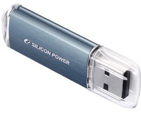 USB-флэш накопитель Silicon Power Ultima II I-Series 8Gb ReadyBoost