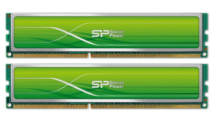 Комплект памяти Silicon Power Xpower SP016GXLYU186NDA DDR3 PC3-14900 2x8Gb