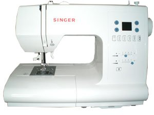 ����������� ������� ������ Singer Cosmo 7464