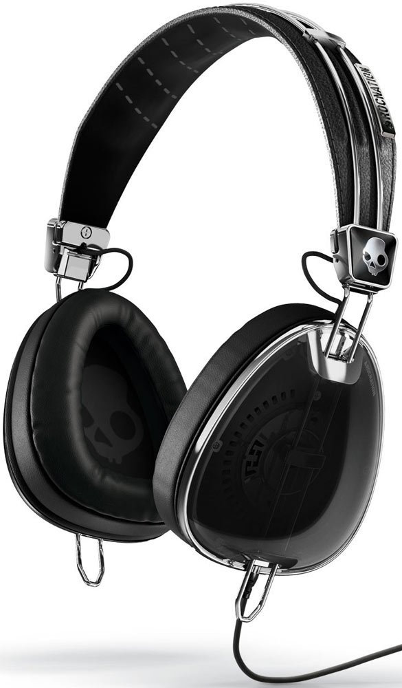 Гарнитура Skullcandy Aviator With Mic
