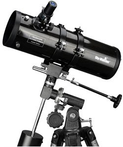 Телескоп Sky-Watcher BK1141EQ1