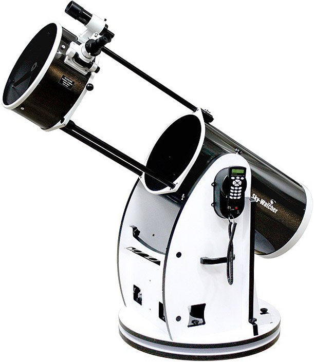 "Телескоп Sky-Watcher Dob 14"" (350/1600) Retractable SynScan GOTO"
