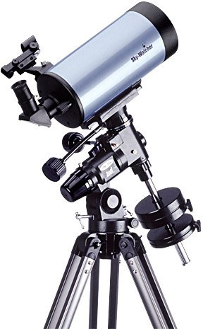 Телескоп Sky-Watcher Mak127EQ3-2