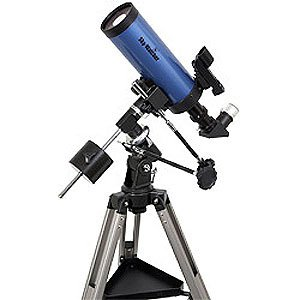 Телескоп Sky-Watcher MAK80EQ1