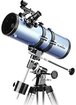 Телескоп Sky-Watcher SW 1145 EQ1 Parabolic