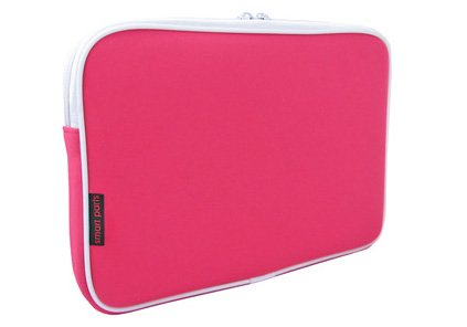 Чехол для нетбука Smart Parts Casual Laptop Sleeve Case Pink 13""