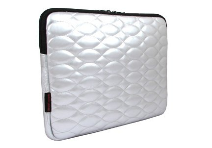 Чехол для ноутбука Smart Parts Trend Laptop Sleeve Case Silver 14""