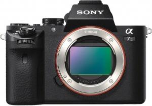 Фотоаппарат Sony a7 II Body (ILCE-7M2)