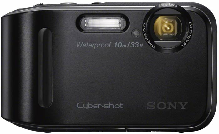 Фотоаппарат Sony Cyber-shot DSC-TF1