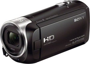 �������� ����������� Sony HDR-CX405