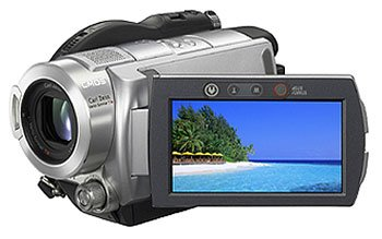 �������� ����������� Sony HDR-UX7E