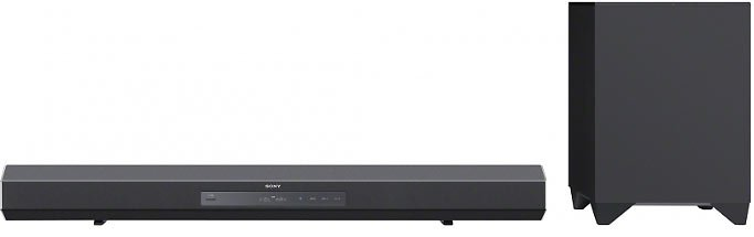 �������� ������ Sony HT-CT260