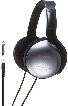 ��������� �������� SONY MDR-P80