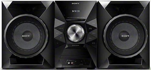 ����������� Sony MHC-ECL7D