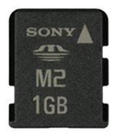 Карта памяти Sony MS-A1GN