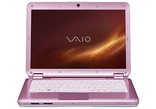 ������� Sony VAIO VGN-CS31MR/P