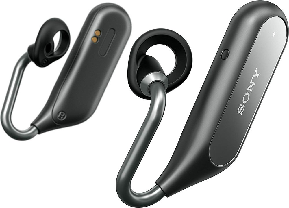 Гарнитура Sony Xperia Ear Duo (XEA20) фото