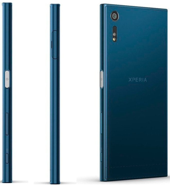 sony xperia xz 32gb blue. Black Bedroom Furniture Sets. Home Design Ideas