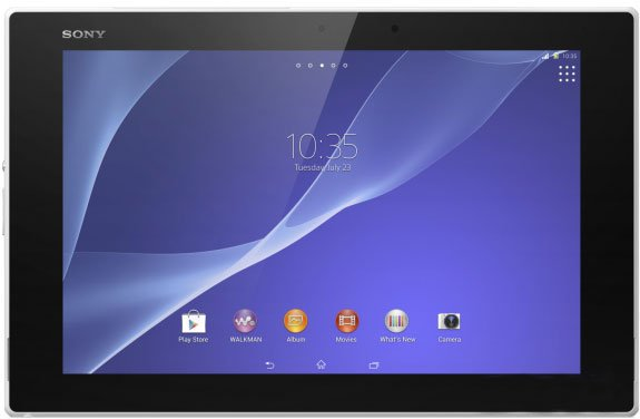 ������� Sony Xperia Z2 Tablet 32GB White (SGP512RUW)
