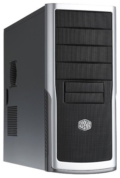 Корпус для компьютера Cooler Master Elite 333 460W (RC-333)