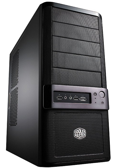 Корпус для компьютера Cooler Master Gladiator 600 (RC-600)