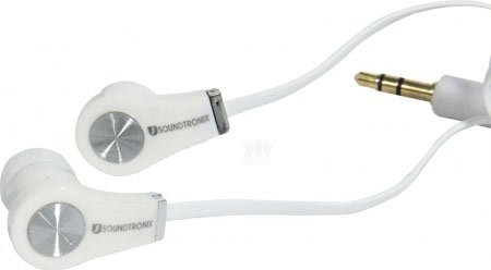 Наушники Soundtronix S-233 white