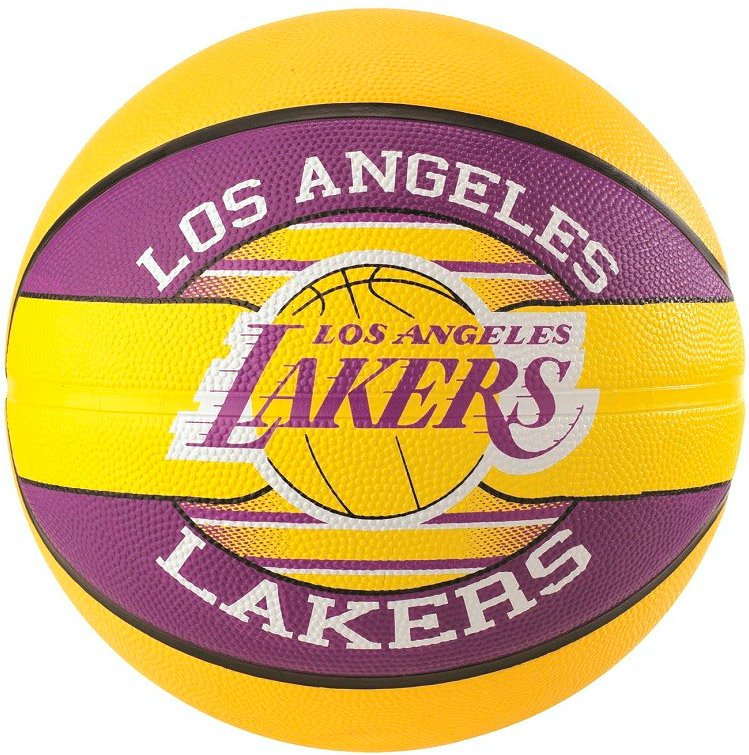 Spalding NBA Team L.A. Lakers 7