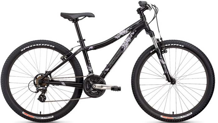 ��������� Specialized Myka HT (2009)