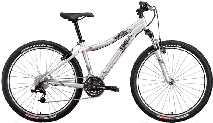 Велосипед Specialized Myka HT Sport (2009)