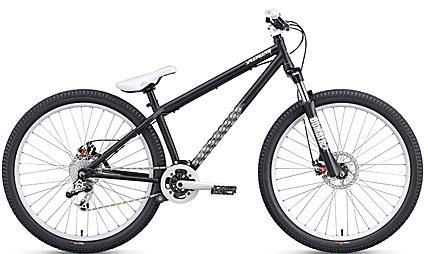 ��������� Specialized P.2 Cr-Mo (2009)