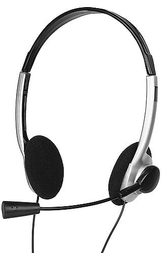 Гарнитура Speedlink MAIA Stereo PC Headset