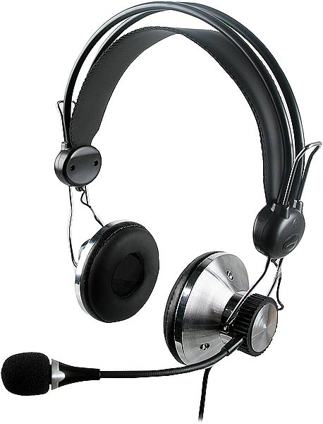 Гарнитура Speedlink TUBE Stereo PC Headset