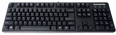 Клавиатура SteelSeries 6G v2 Keyboard