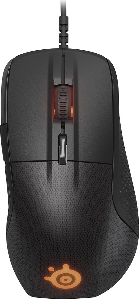 Компьютерная мышь SteelSeries Rival 700 фото