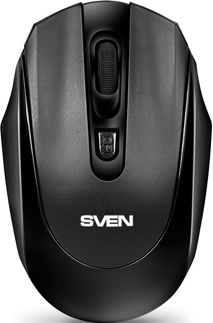 Компьютерная мышь SVEN RX-315 Wireless фото