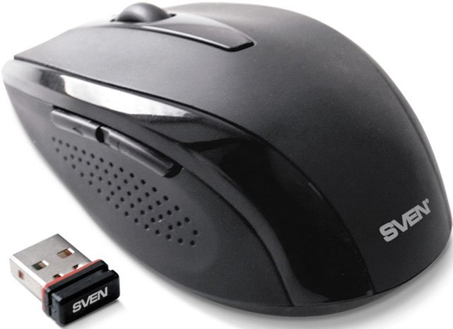 Компьютерная мышь SVEN RX-420 Wireless