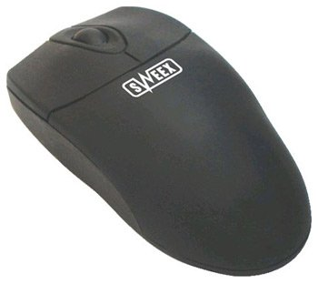 Компьютерная мышь Sweex Optical Mouse PS/2 (MI002)