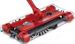 Электрощетка Swivel Sweeper G3