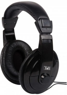 Наушники T'nB Wired TV Headphones (CSHOME1)
