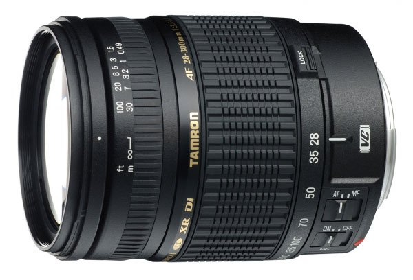 �������� Tamron AF 28-300mm F/3.5-6.3 XR Di VC LD Aspherical [IF] Macro Canon EF