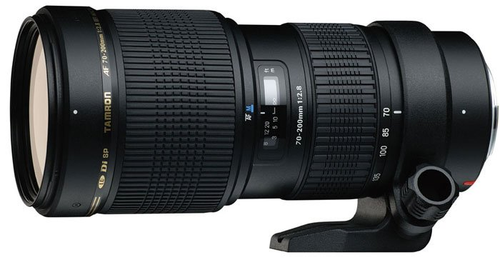 �������� Tamron SP AF 70-200mm F/2.8 Di LD [IF] Macro Sony A