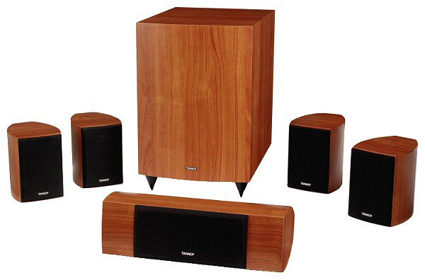 �������� �������� Tannoy HTS 100 System