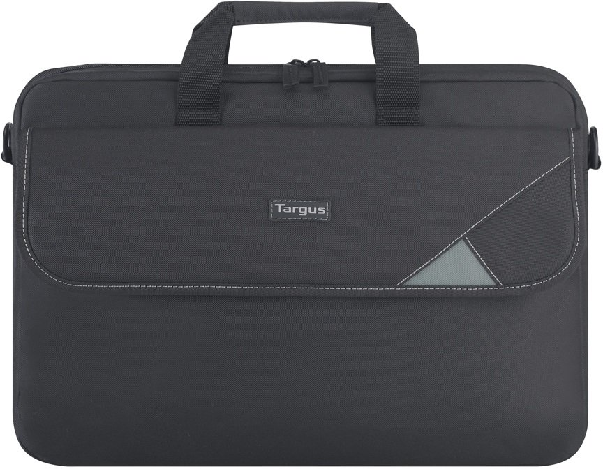 Сумка для ноутбука Targus Intellect Topload Laptop Case 15.6 (TBT239EU)
