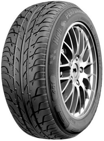 Летняя шина Taurus High Performance 401 235/55R17 103W