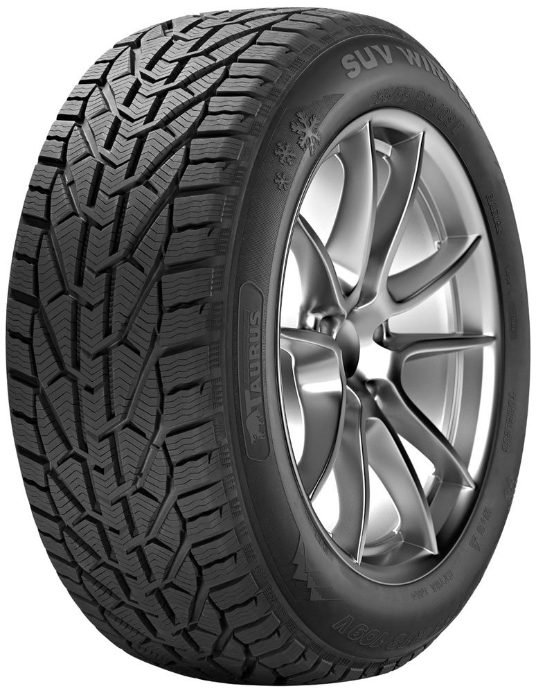 Taurus SUV Winter 235/60R18 107H
