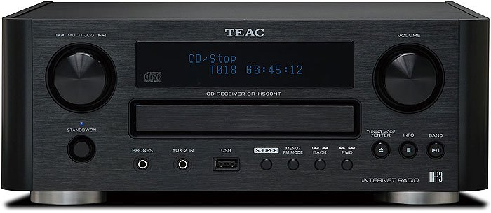 CD ������� Teac CR-H500NT