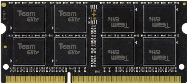 Модуль памяти Team Elite TED3L8G1600C11 DDR3 PC3-12800 8Gb фото