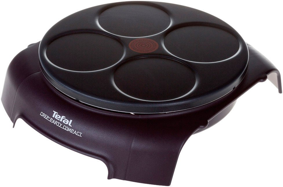 Блинница Tefal Crep'party compact PY3036