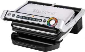 Электрогриль Tefal Optigrill GC702D